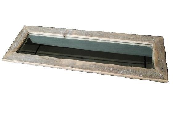 tray old dutch annette mirror 58/19-4