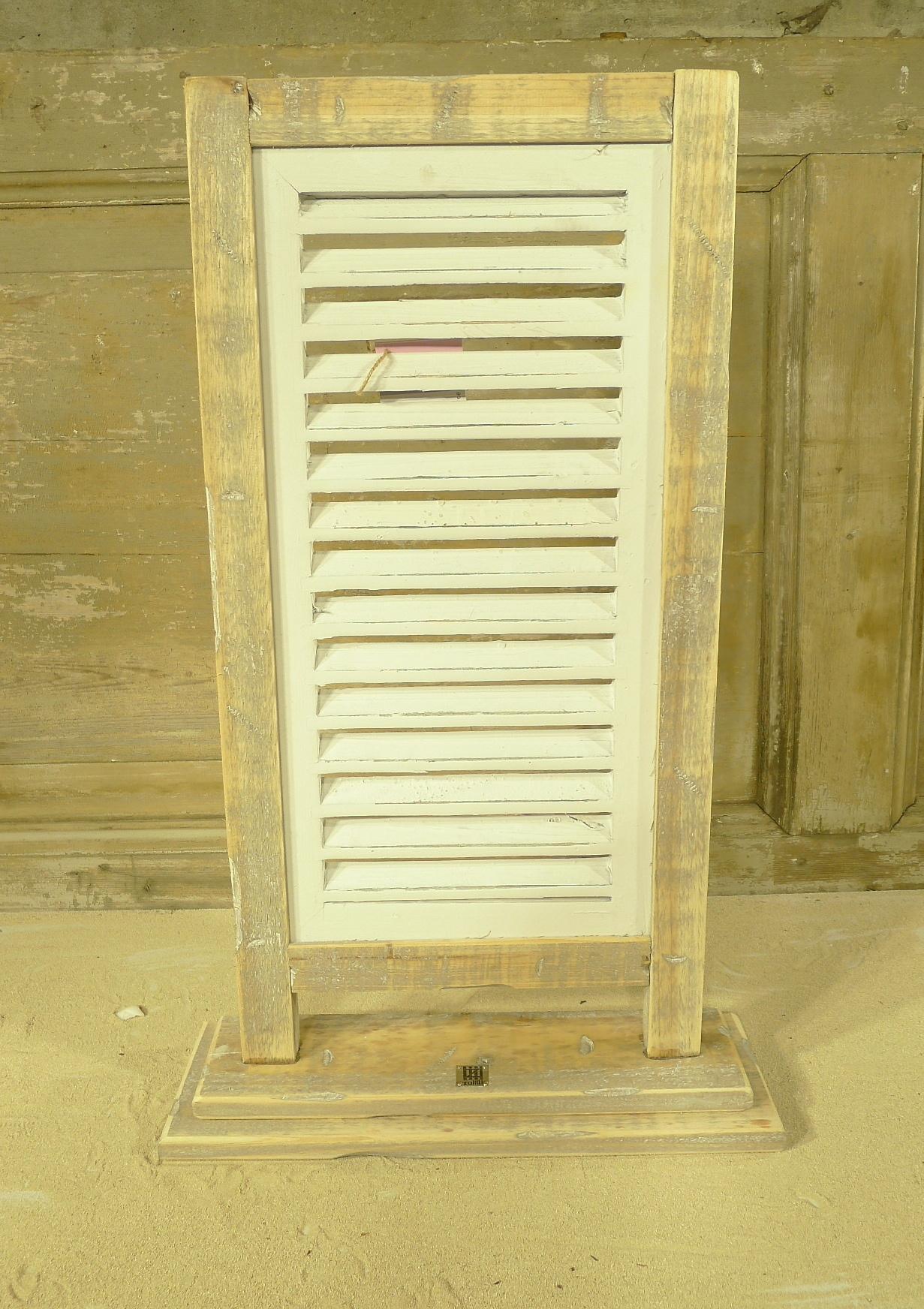 home deco old dutch shutter ger 1-6