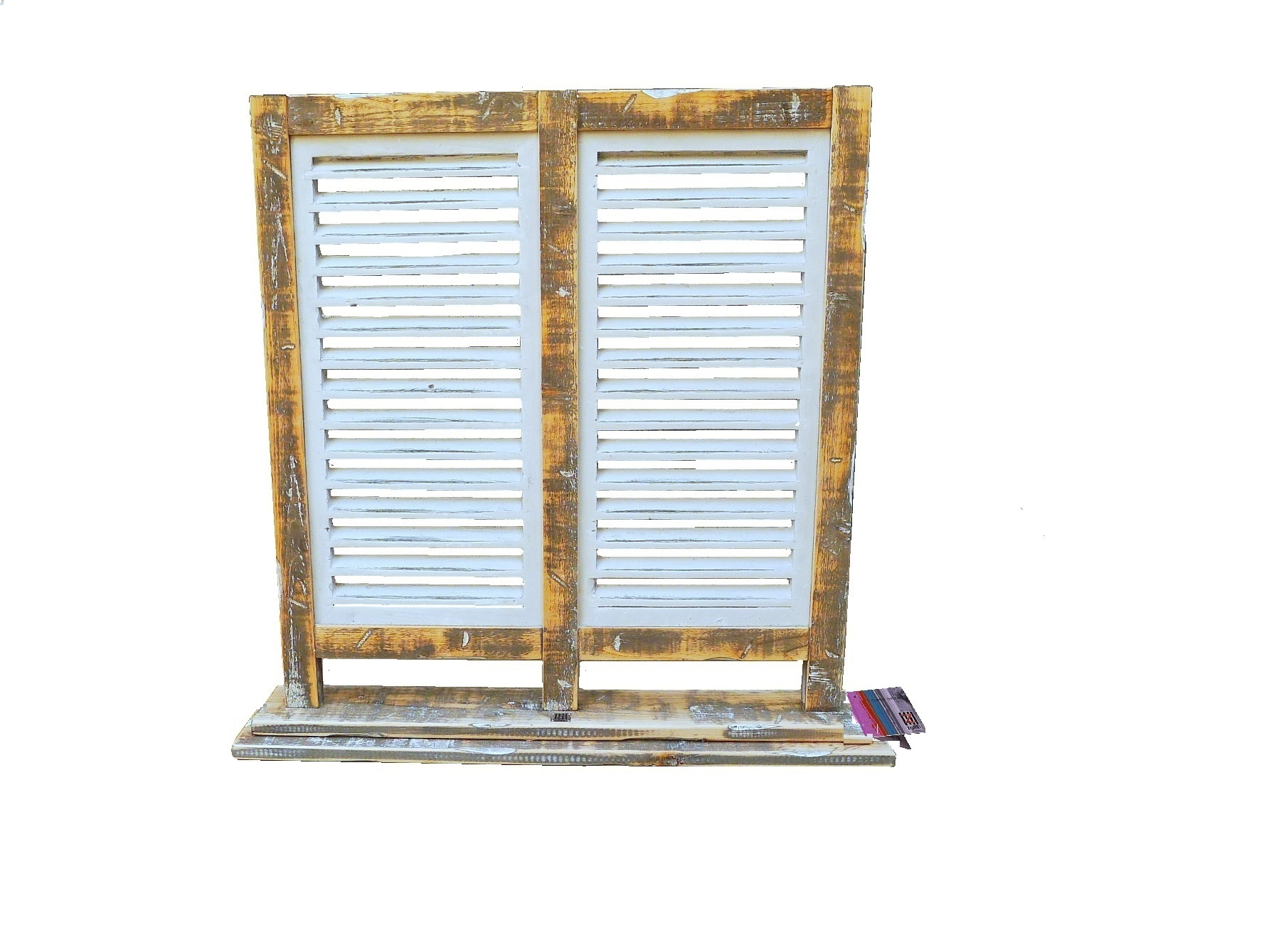 home deco old dutch shutter ger 2-6