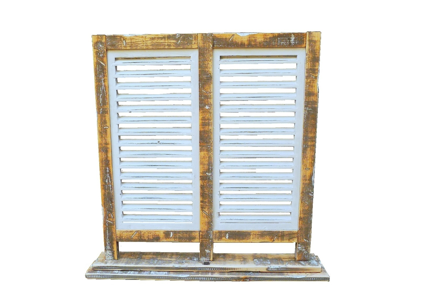 home deco old dutch shutter ger 2-7