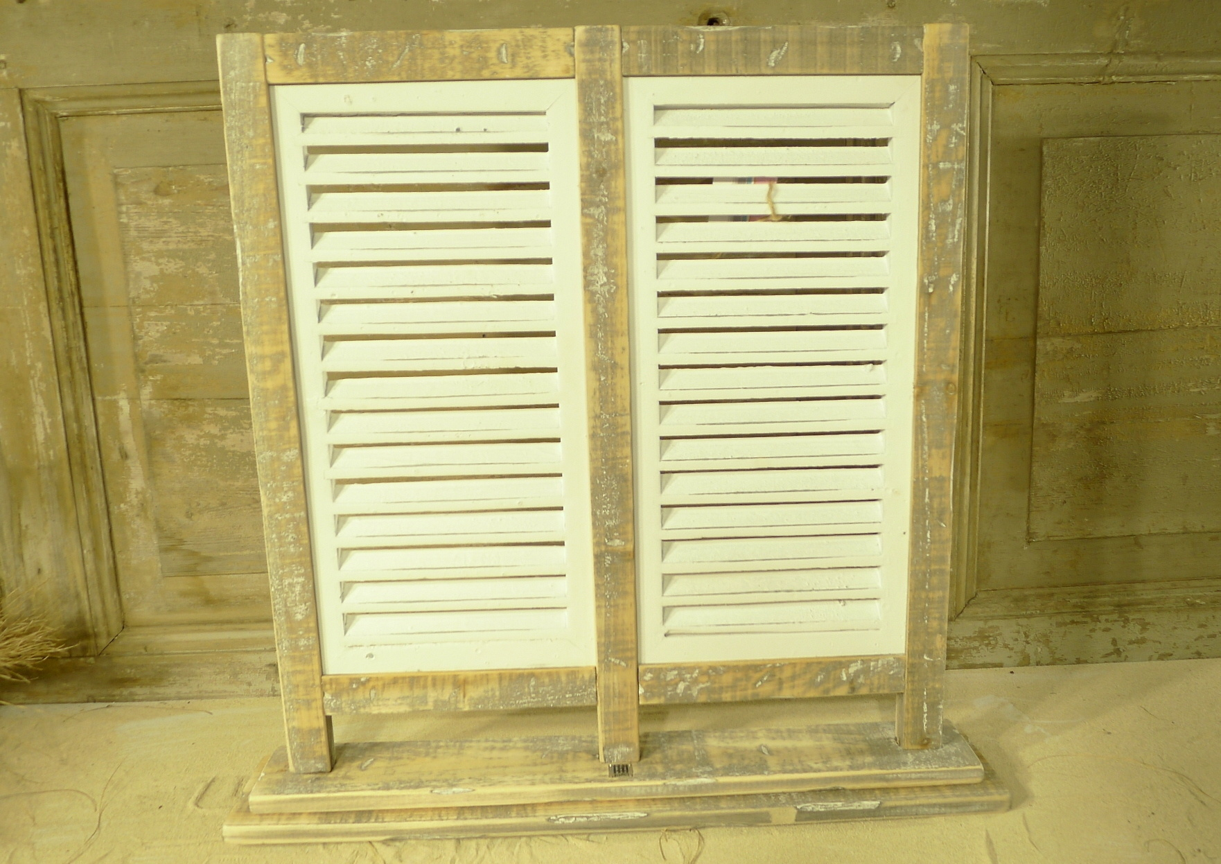 home deco old dutch shutter ger 2-8