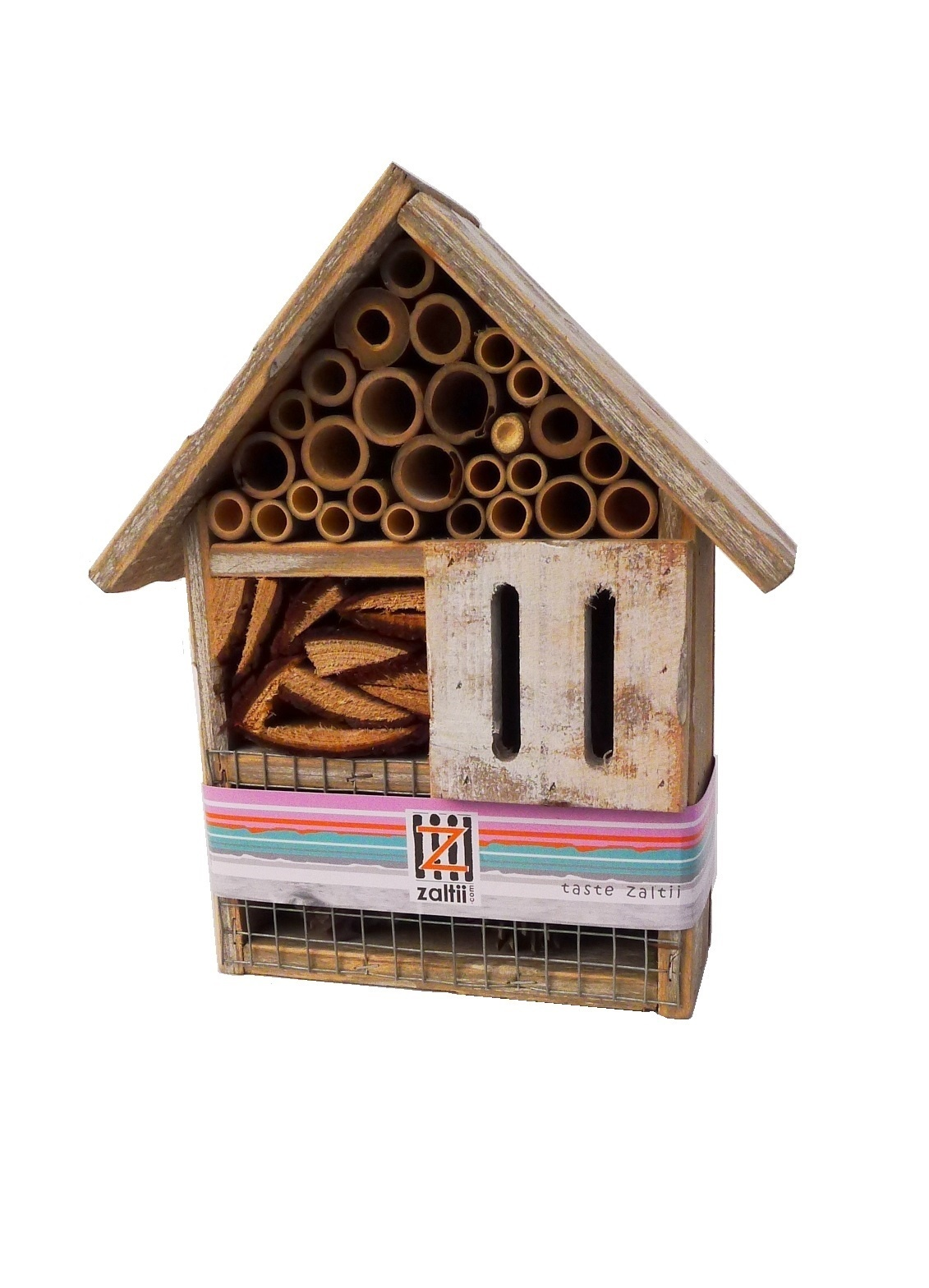 birdhouse old dutch insect hotel A wide-3