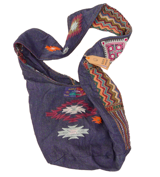 bag 	demin	shoulder folk-1