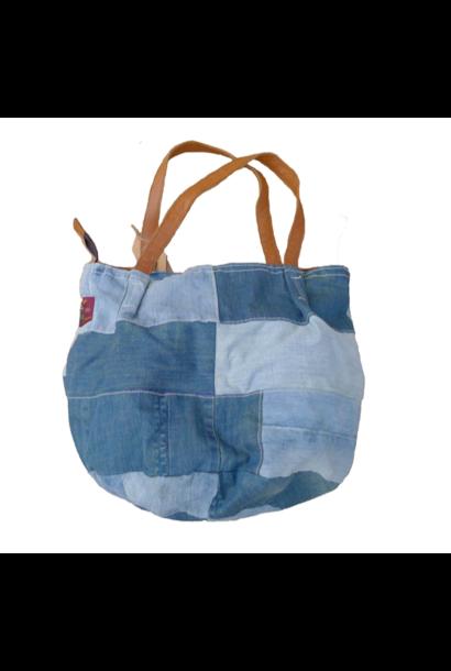 bag deminhand jeans pcs