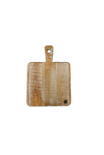 cutting board square