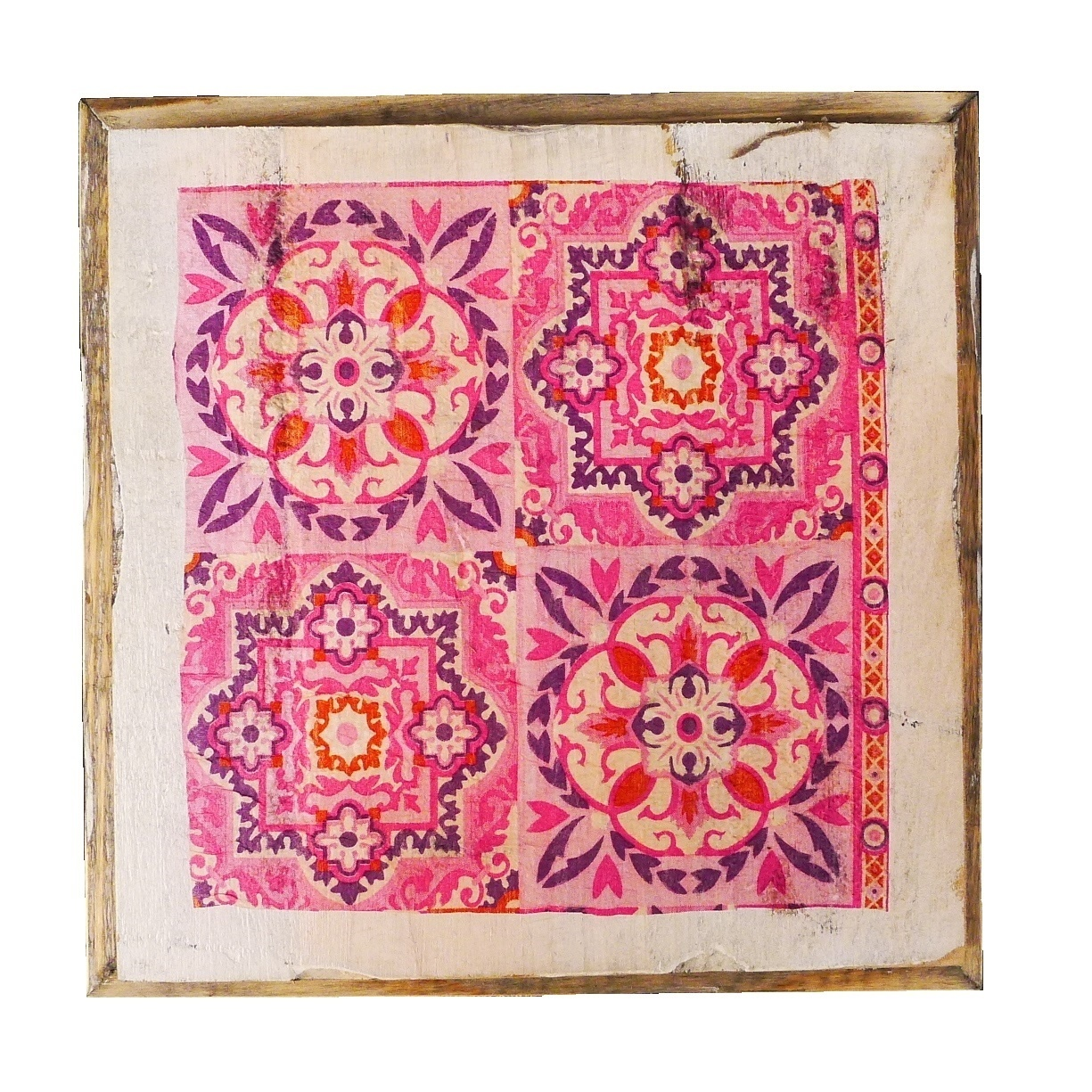 wooden tile old dutch inda pink out-5