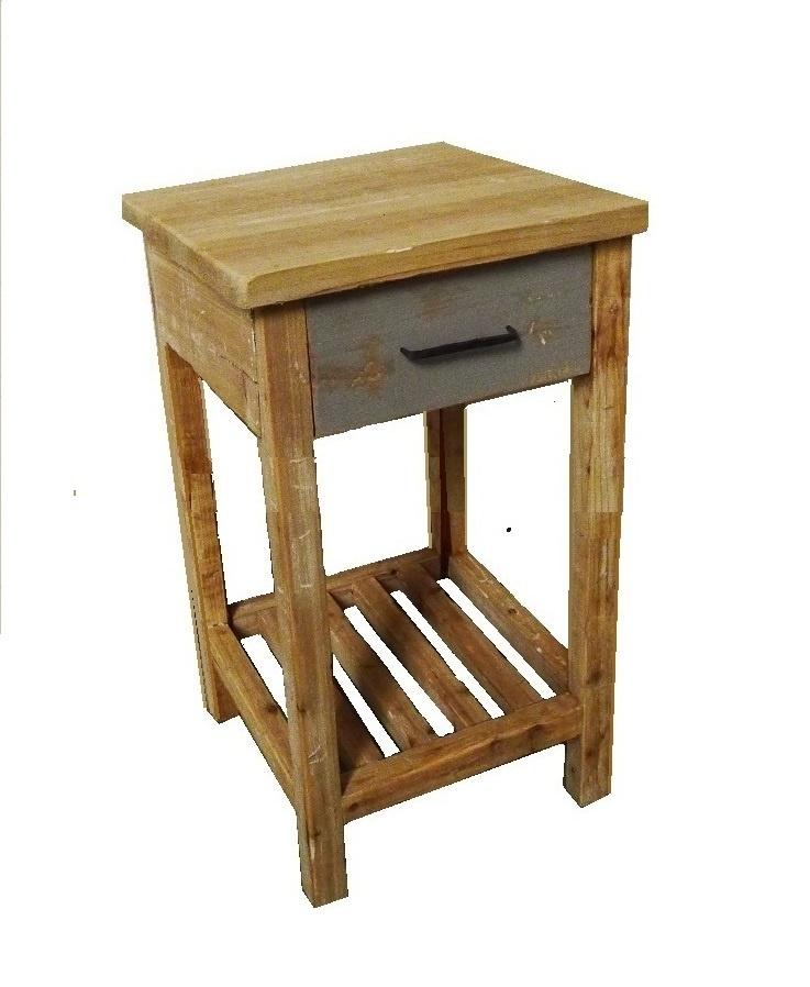 furn old dutch draw table 60-3