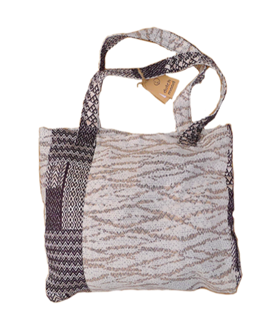 bag 	demin	shop beige stripe-2