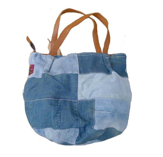bag deminhand jeans pcs-2