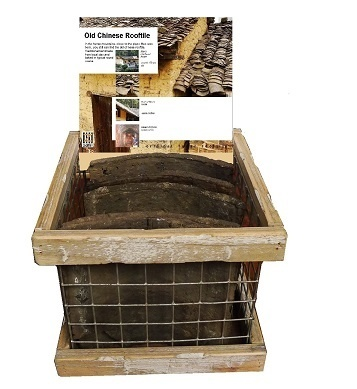 pot old dutch crate RT 10pcs-10