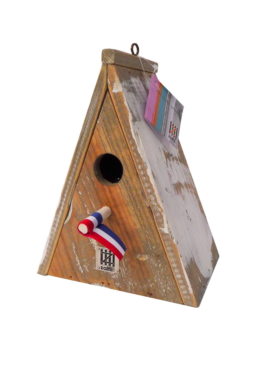 birdhouse old dutch StB triangle-7