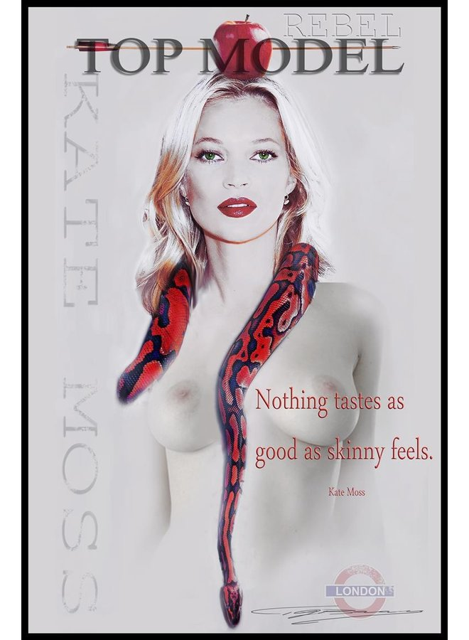 Kate Snake