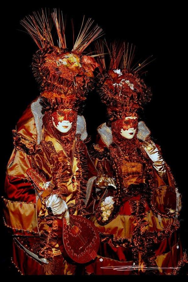 Venetie Mask 4.