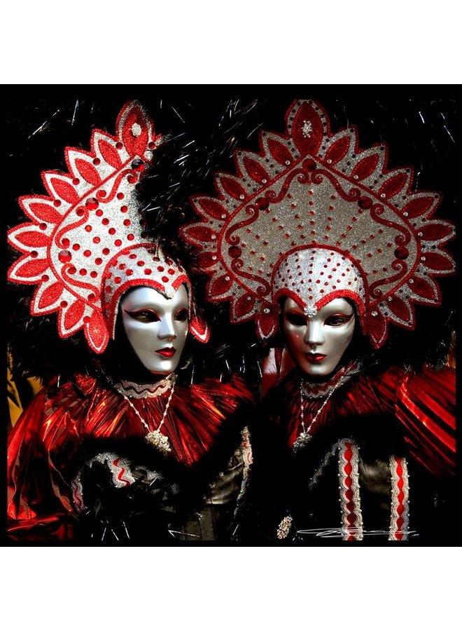 Venetie Mask 9