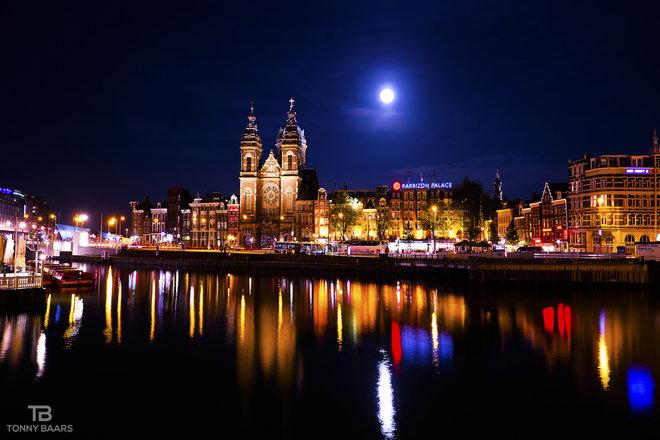 Amsterdam | st Nicholas