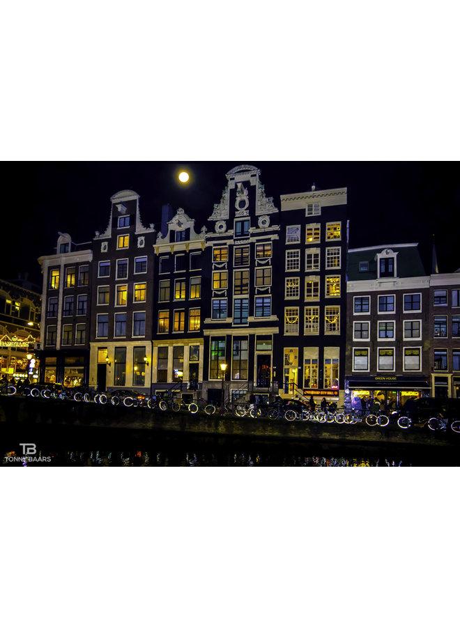Amsterdam | Voorburgwal