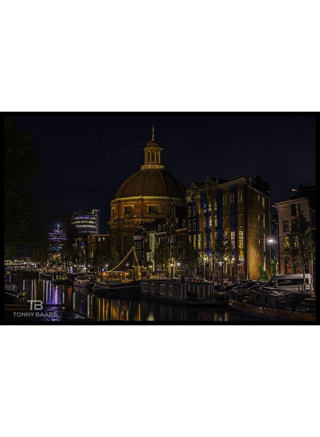 Amsterdam | Singel