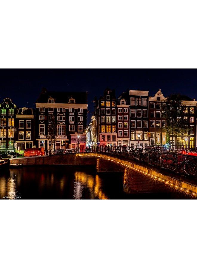 Amsterdam | November