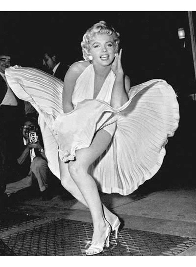 Marilyn Monroe classic