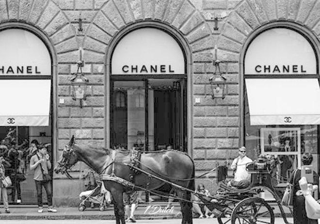 Chanel 1910