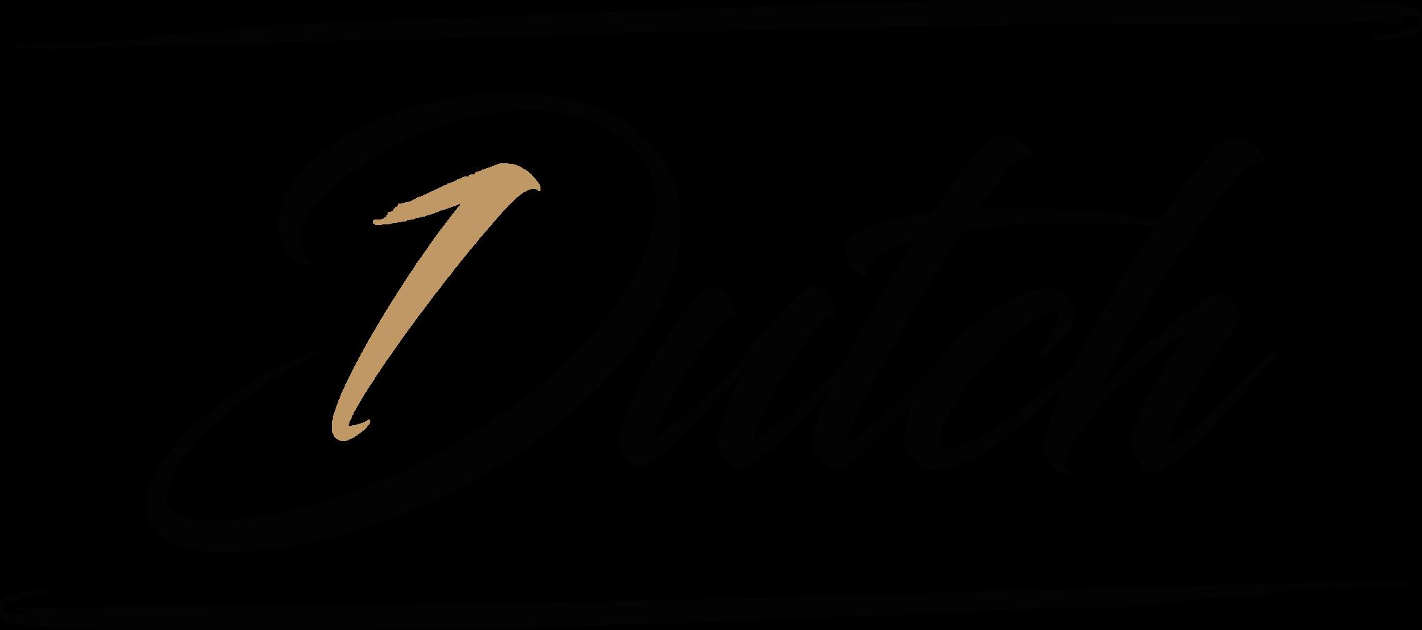 Logo 1Dutch