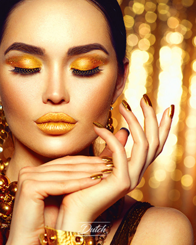 gold show