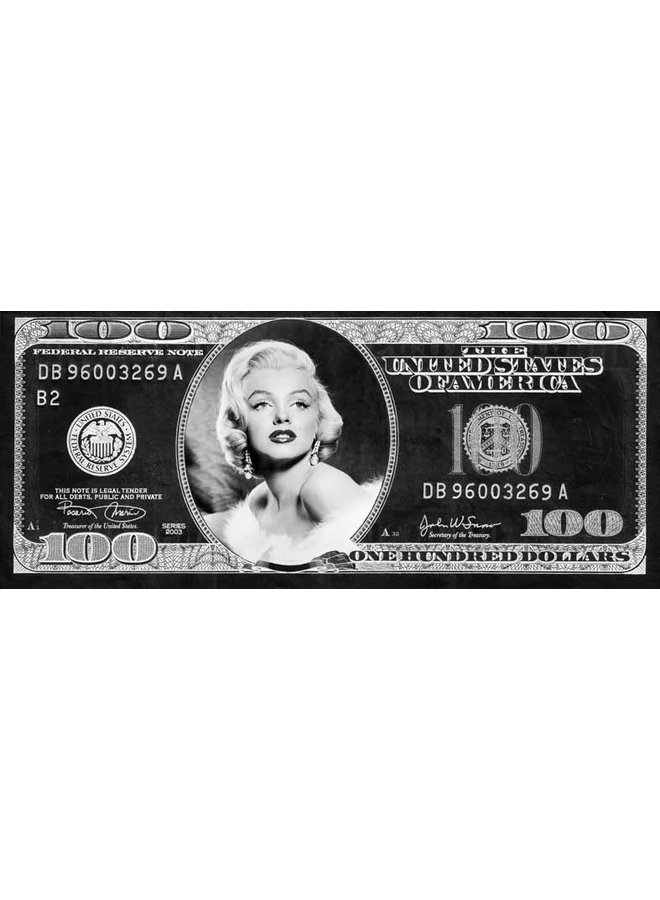 Marilyn Monroe Dollar
