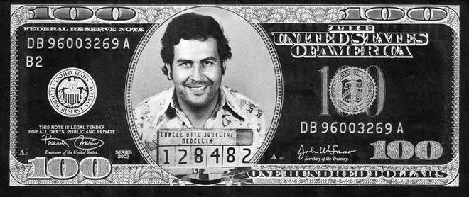 Escobar Dollar