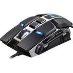 WASDKeys WASDkeys M300 Ergonomische Gaming Laser Mouse