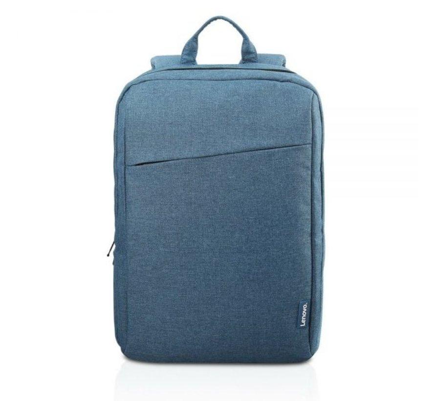 Lenovo B210 Notebooktas 39,6 Cm (15.6″) Rugzak Blauw