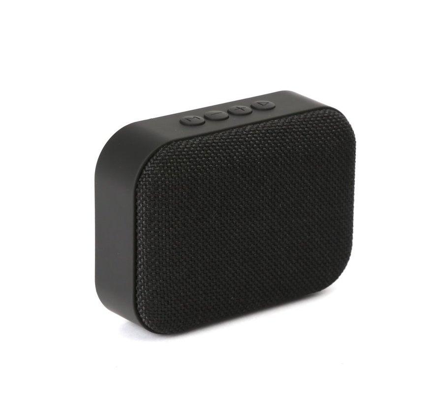 Omega OG58BB draagbare luidspreker 3 W Zwart/Rood/Blauw