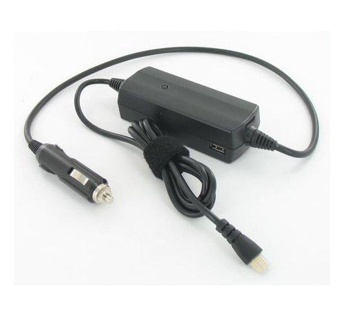blu-basic Universele Autoadapter 90W met USB 2A uitgang