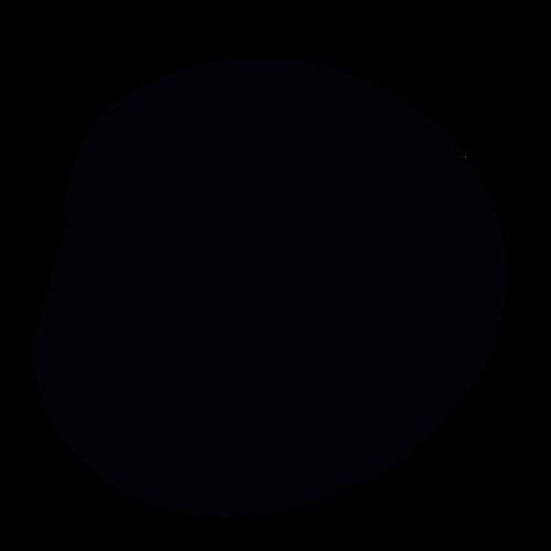 gembird Gembird MP-GEL-BLACK muismat Zwart