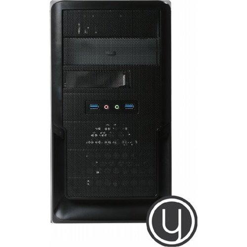 Yours Yours Black Desktop PC i7/16GB/2TB/240GB SSD/HDMI/W10