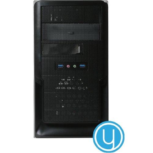 Yours Yours Blue Desktop PC i3/8GB/1TB/240GB SSD/HDMI/W10