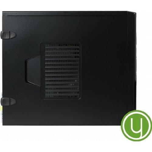 Yours Yours Green Desktop PC CEL/4GB/1TB/120GB SSD/HDMI/W10
