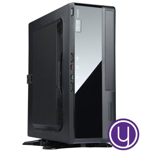Yours YOURS PURPLE / ITX / I3 / 8GB / 240GB SSD / HDMI / W10