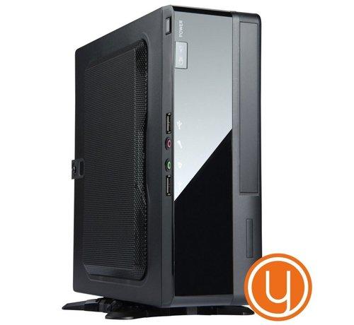 Yours YOURS ORANGE / ITX / CEL 4900 / 4GB / 240GB SSD / HDMI / W10