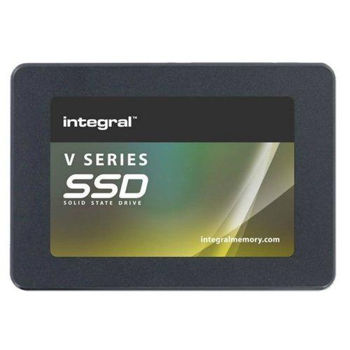 Integral SSD  V2 120GB ( 460MB/s Read 300MB/s )