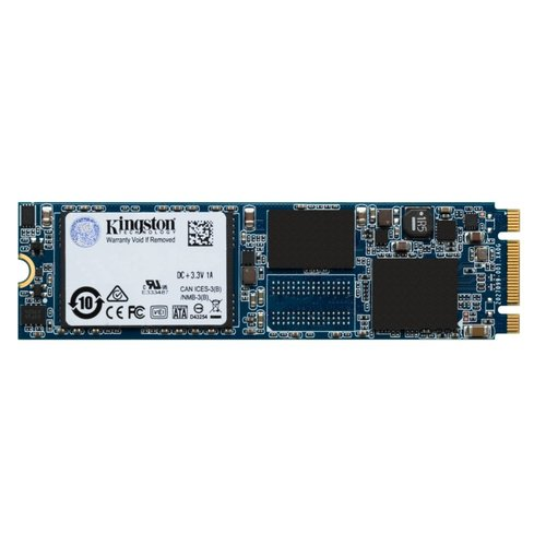 Kingston SSD UV500 M.2 240GB TLC 520MB/s read 500/MB/s