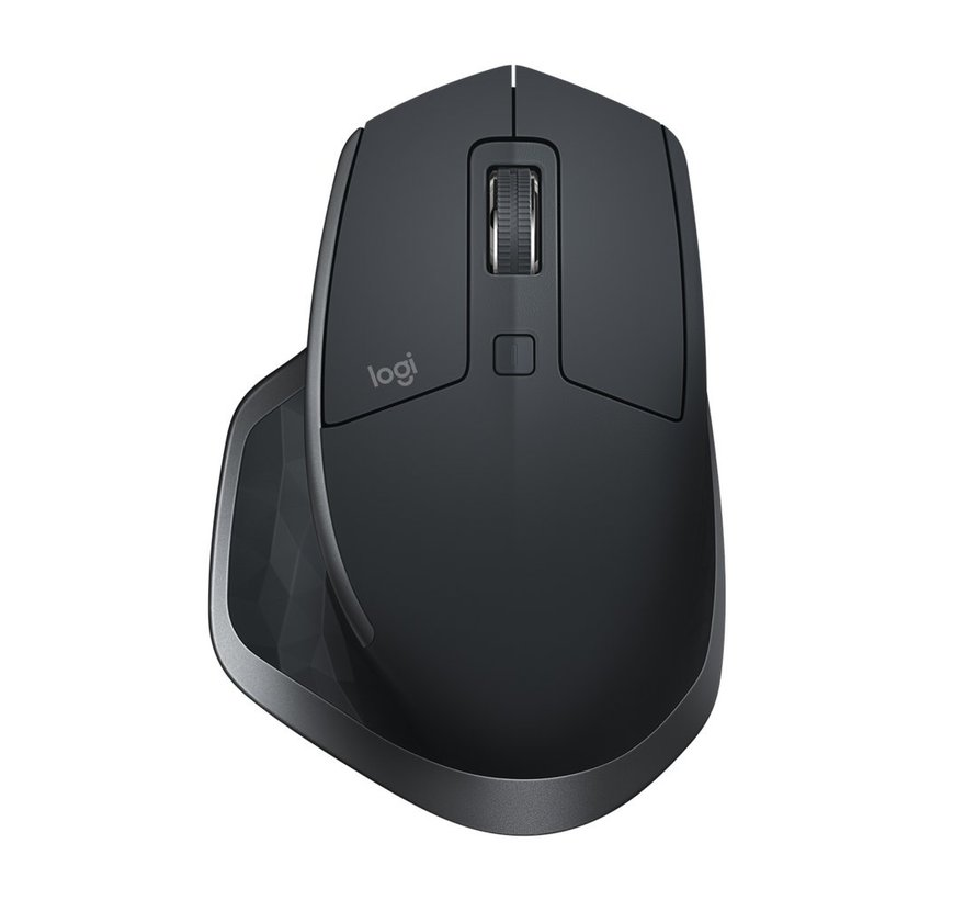 MX Master 2S Wireless Mouse Grafiet