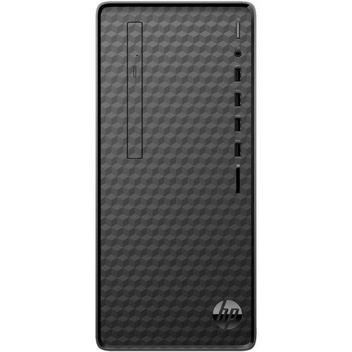 Hewlett Packard HP Desk M01-F0026ng Slim i5-9400 / 16GB / 512GB / W10