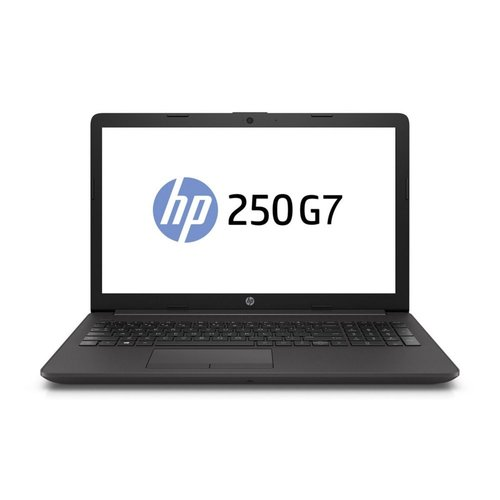 Hewlett Packard HP 250 G7 15.6 F-HD / N4000 / 4GB / 128GB / DVD /  W10