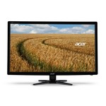 Acer Mon  G6 G276HL 27inch F-HD /VGA/DVI/VESA/SPEAKERS Zwart