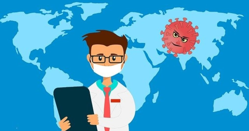 Coronavirus - Maatregelen