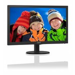 Philips Philips LCD-monitor met SmartControl Lite 243V5QHSBA/00