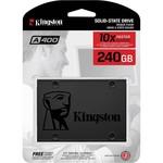 Kingston SSD A400 240GB TLC 500MB/s read 350/MB/s
