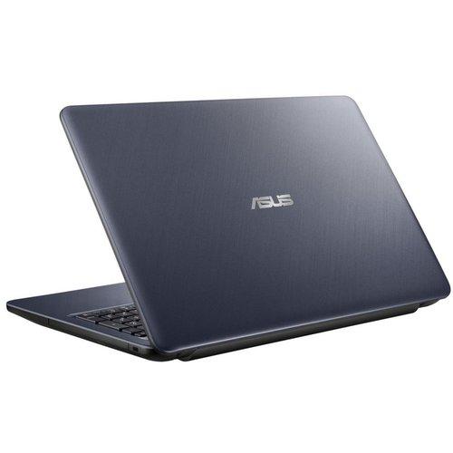 Asus X543UA 15.6 F-HD / i3 7020U / 4GB / 256GB SSD / W10