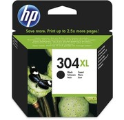 hp HP 304 XL Zwart (Origineel)