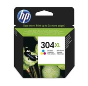 hp HP 304 XL Kleur (Origineel)